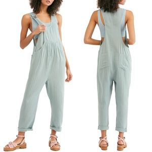 NWT free People Amy Romper